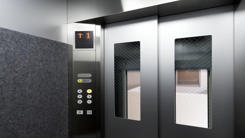 荷物用エレベーター計画時のポイント
